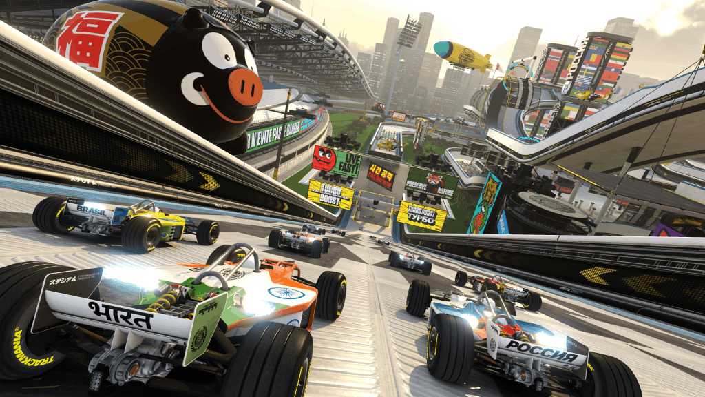 Trackmania Turbo Screen 3