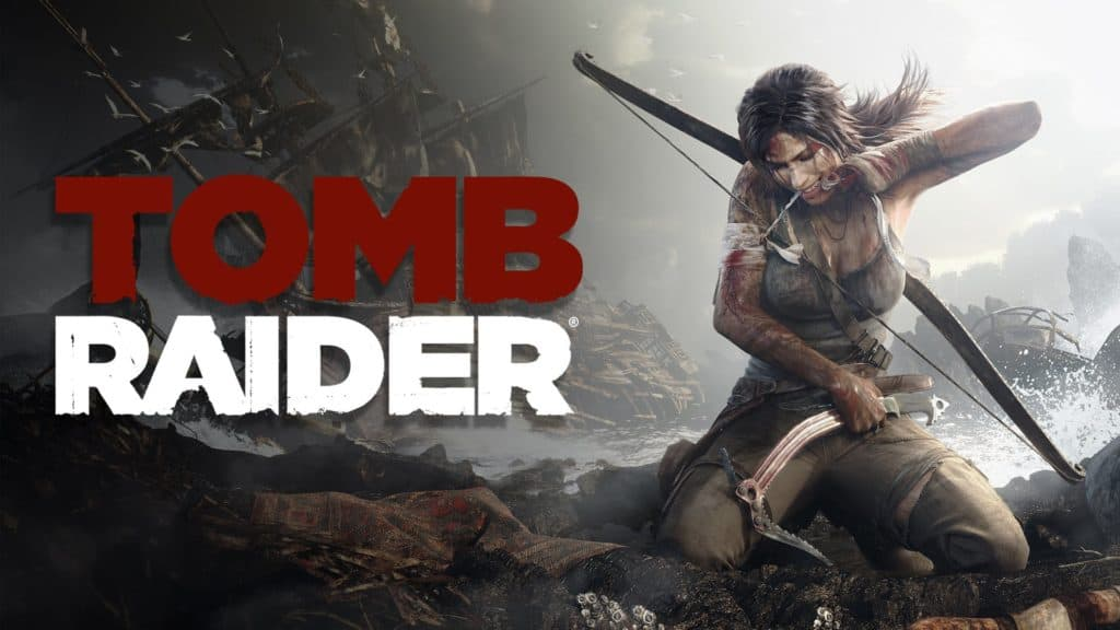 Best Game Reviews Tomb Raider Multiplayer Gameplay Analog Addiction